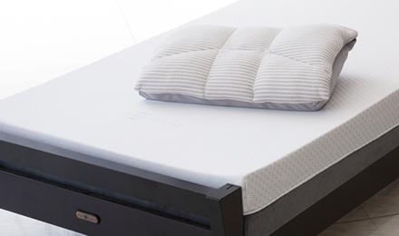 敷寝具の抗疲労効果とは