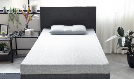 理想の寝具について