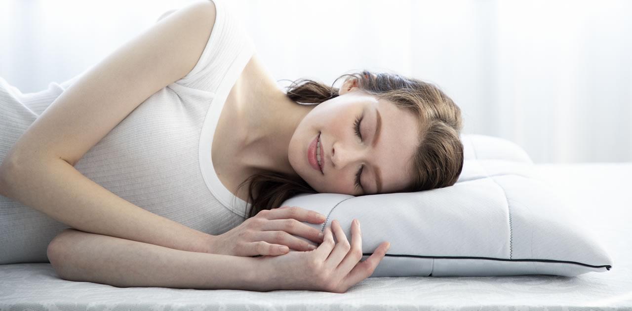 快眠環境をご提案