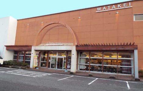 Watakei (綿桂)